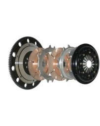 R33 Competition Clutch Twin Disc Series Complete Clutch Kit