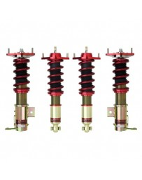 "R33 APEXi 0.4""-2.2"" x 1.4""-4.7"" N1 Evolution Front and Rear Lowering Coilover Kit"