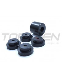 350z SPL PRO Differential Bushings - Installer Kit