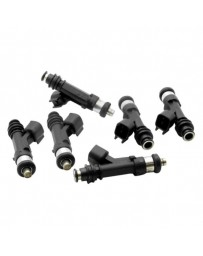 R32 DeatschWerks Fuel Injectors Set of 6