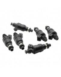 R32 DeatschWerks 1000cc/min Fuel Injector Set