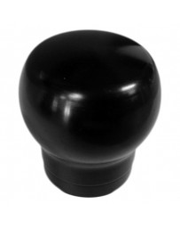 Toyota GT86 Torque Solution Black Fat Head Shift Knob