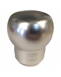 Toyota GT86 Torque Solution Silver Fat Head Shift Knob