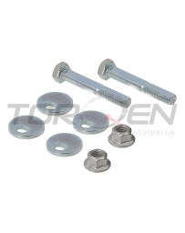 350z SPC Rear Toe Bolt Kit