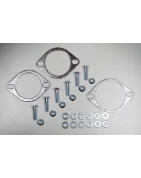 R35 AAM Competition Mid-Pipe Accessories Kit