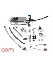R35 AAM Competition S-Line Twin Pump Fuel System