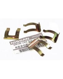 350z DE Nissan OEM Brake Line Spring Clip