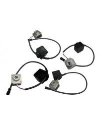 350z Tein EDFC Motor Kit M12 / M12 Universal