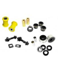 Toyota GT86 Whiteline 13-Present Vehicle Essentials Kit