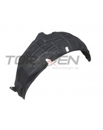 370z 2015+ Nissan OEM Rear Fender Well Splash Guard Cover, RH
