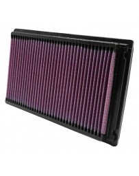 350z DE K&N Drop-in Filter
