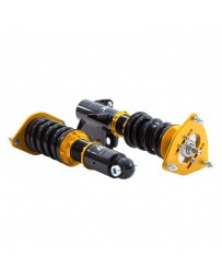 Toyota GT86 ISC Suspension Street Comfort Series N1 Coilover