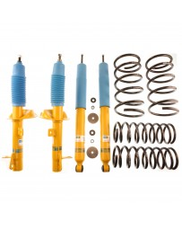 "Toyota GT86 Bilstein 1.0"" x 0.8"" B12 Series Pro-Kit Front and Rear Lowering Kit"