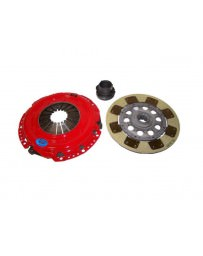 370z South Bend / DXD Racing Clutch Stage 3 Endur Clutch Kit