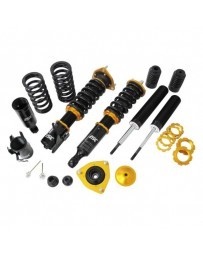 370z ISC Suspension Street Sport Series N1 Coilover