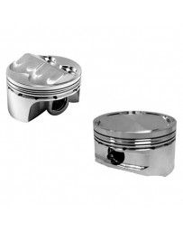 370z Brian Crower Pistons CP Custom with 5100 alloy pins, rings and locks