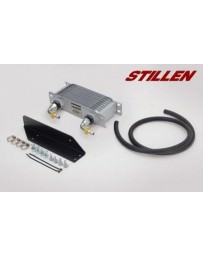 350z Stillen Power Steering Cooler Kit