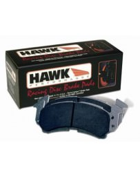 Nissan GT-R R35 Hawk Performance HT-14 Brake Pads, Front with Stoptech ST-40 Calipers