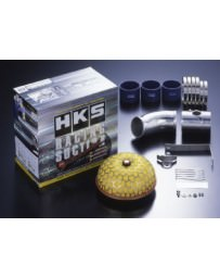 370z HKS Racing Suction Reloaded Kit