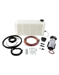 370z AEM Diesel Water / Methanol Injection Kit V2 (up to 40psi) with 5 Gallon Tank