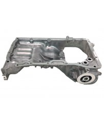 370z Nissan OEM Oil Pan
