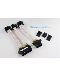 370z Wiring Specialties ECU Wiring Harness VQ37VHR