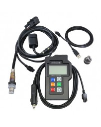 370z Innovate Motorsports LM-2 Digital Air/Fuel Ratio Wideband Meter (1 O2 Sensor), Basic