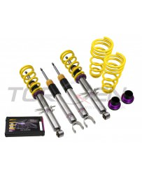 370z KW Varient 3 V3 Coilover Kit