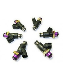 370z AUS Injection 350cc Top Feed Injector Set