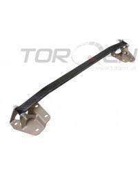 350z NRG Carbon Fiber Front Strut Bar