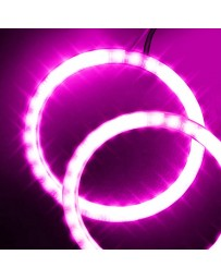 350z HR Oracle Lighting SMD Pink Halo Kit for Headlights