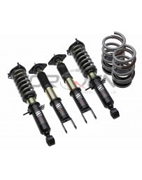 370z Stance Super Sport Coilover Kit OEM Type