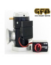 370z GFB Deceptor Pro Universal Blow Off Valve - 35mm Base 30mm outlet