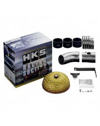 370z HKS Racing Short Ram Suction Reloaded Kit