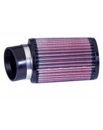 370z K&N Universal Replacement Rubber Filter