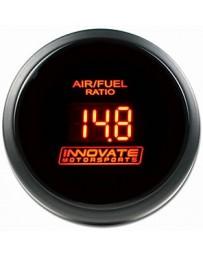 370z Innovate Motorsports 3794 DB-Series Air / Fuel Gauge, Red