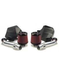 370z Stillen Generation 2 Long Tube Dual Intake Kit