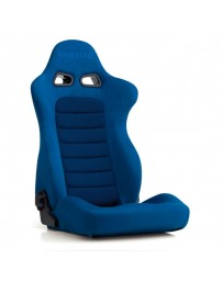 370z Bride Euroster II Reclinable Seat - Blue