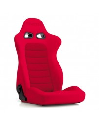 370z Bride Euroster II Reclinable Seat - Red