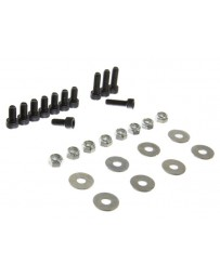 370z Sparco Nuts, Bolts and Washer Installation Hardware Kit for Seat with Side Mounts