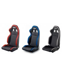 370z Sparco R100 Premium Street Seat - Universal
