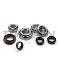 350z Nissan OEM Differential Seal and Bearing Kit