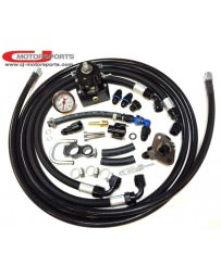 350z HR CJM S1 Fuel System