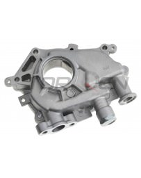 370z Nissan OEM Oil Pump