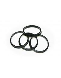 370z Varrstoen Hubcentric Hub Ring Set