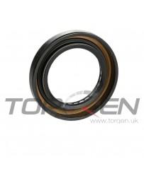 350z Nissan OEM Front Input Flange Cover Oil Seal, Manual Transmission MT