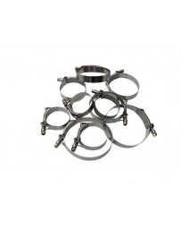 350z ISR Performance T-Bolt Hose Clamp, 8mm