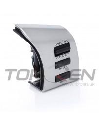 350z DE Nissan OEM Steering Wheel ASCD Cruise Control Switch 03-05