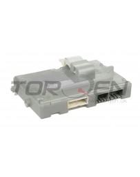 350z HR Nissan OEM Climate Control Amplifier Unit 06-08