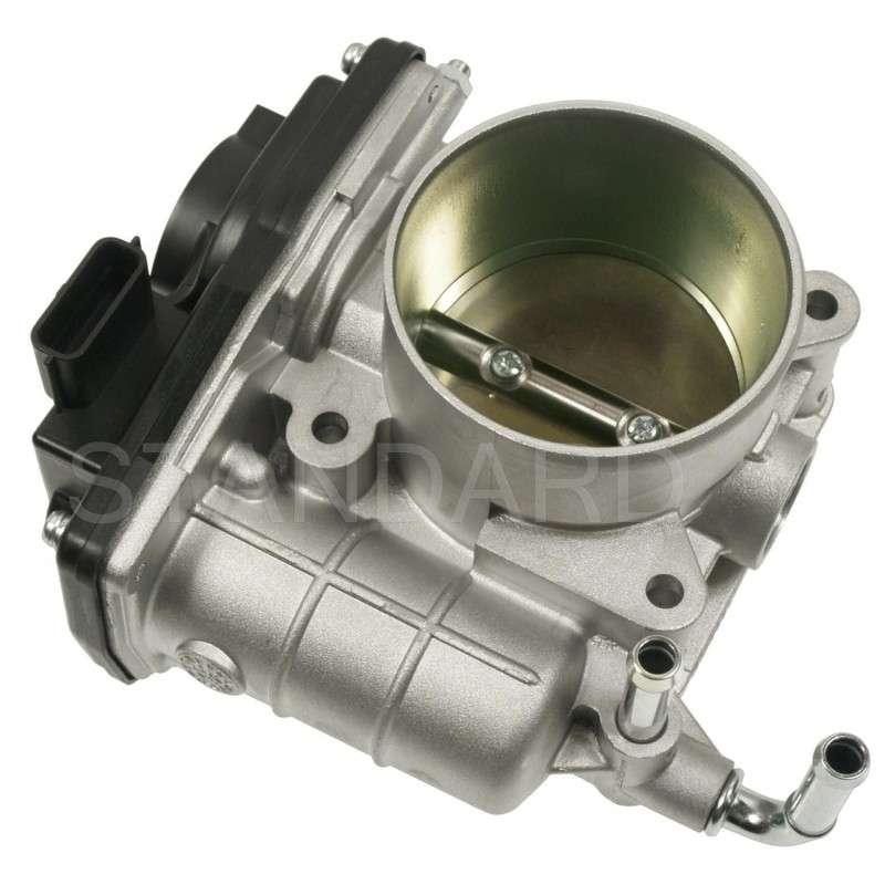 370z Nissan Oem Throttle Body Chamber Assembly  Rh